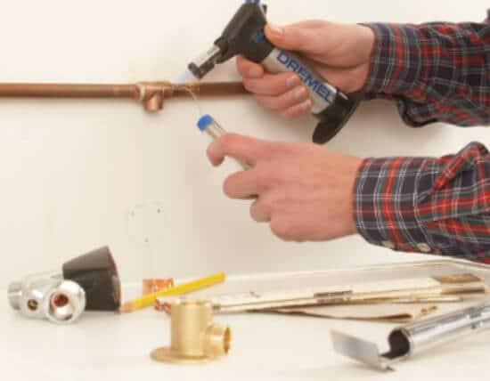 Soldering Parts & Accessories