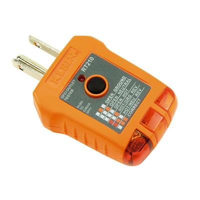 Specialty meters & testers