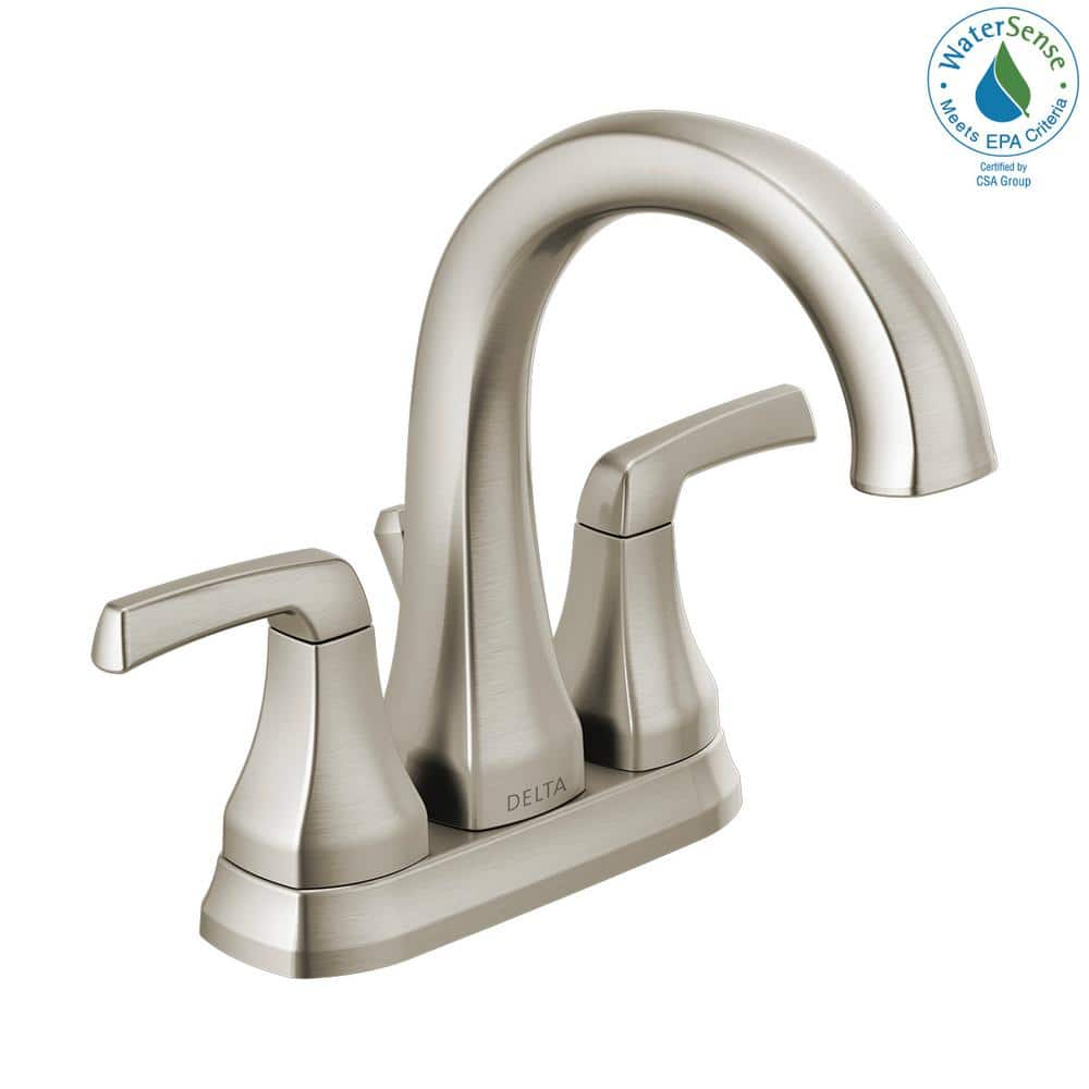 WaterSense Faucets