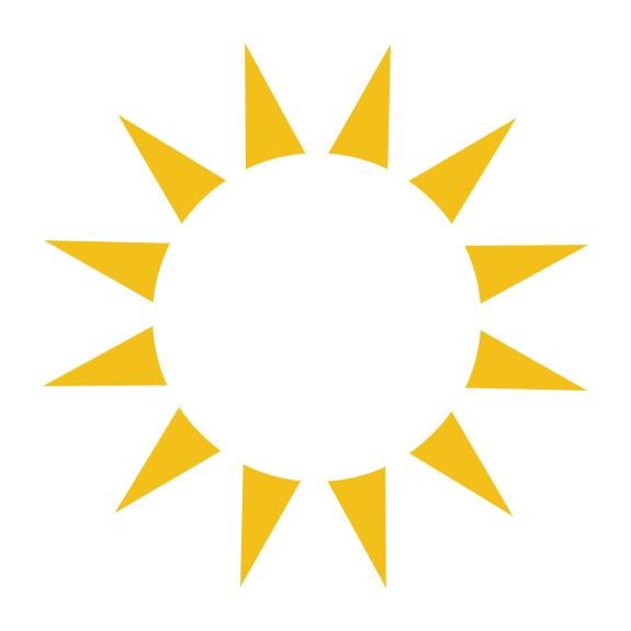 Outdoor Sun