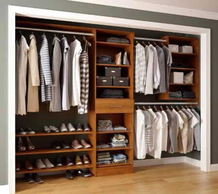 Home Decorators Collection Closet Organizers