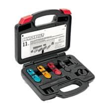 Fuel system tools