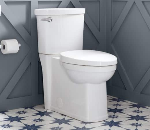 Concealed Trapway Toilets