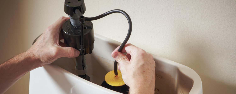 Toilet Repair Parts and Accessories