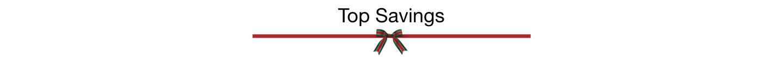 Top Savings