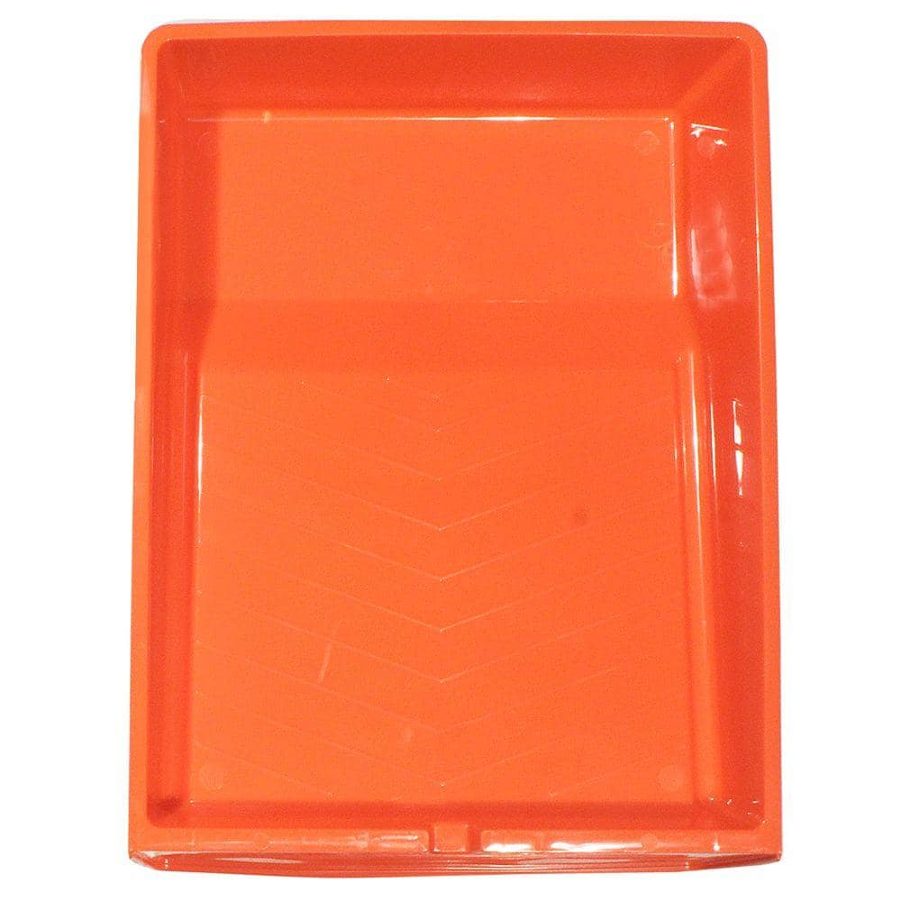 Trays and liners