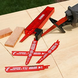 Types of Power Saws