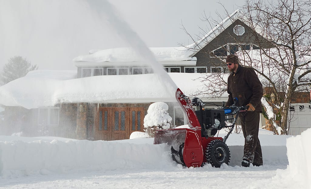 Tips from our experts on buying Snow Blowers