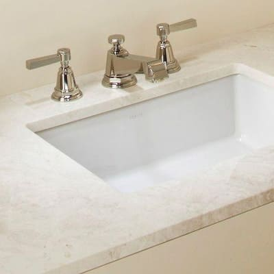 Undermount sinks