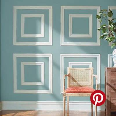 Upgrade your look with Pinterest