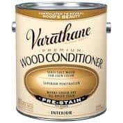 Pre-stain conditioner