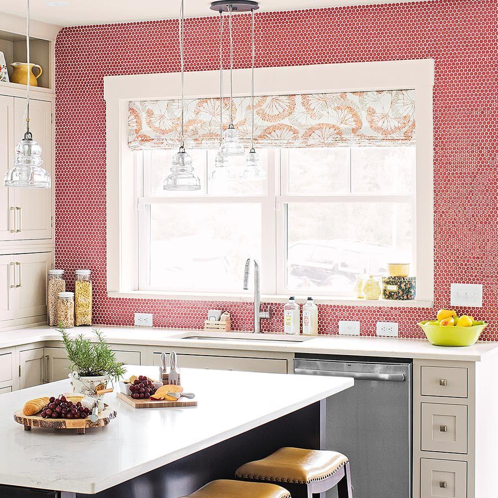 Backsplash Tile Average $750