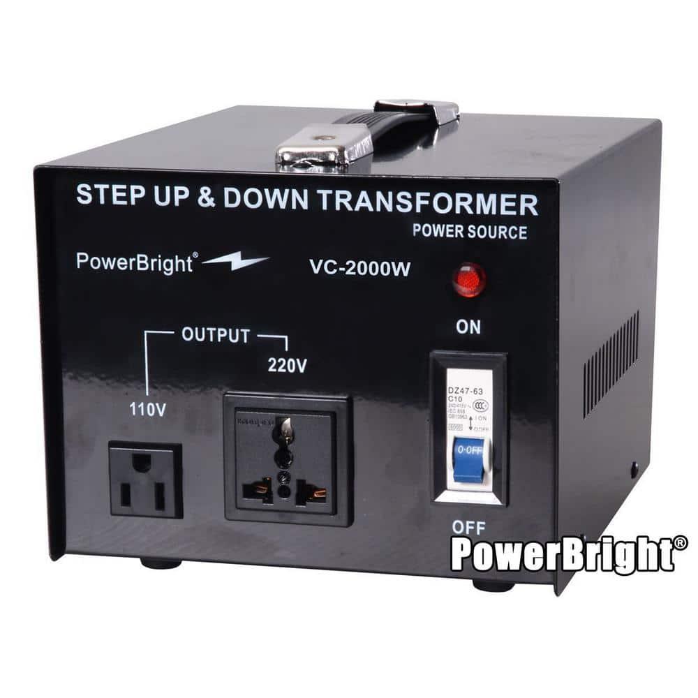 Voltage Transformers