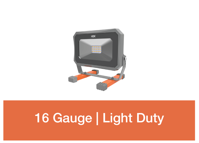 Light duty